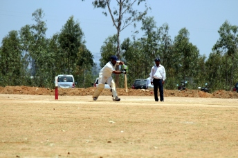 Bhargav's 18 and 1-wkt haul being one of the few positives for CECC
