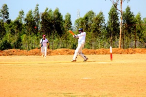 Jagmohan's rapid 20-ball 39 gave Wipro early momentum.