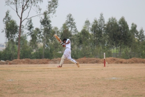 Naveen top scored for CITI with 37