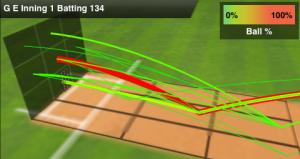 GE Batting 1307